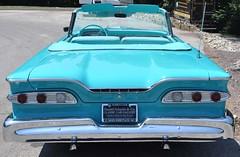 "1959 Edsel Corsair paint restoration • <a style=""font-size:0.8em;"" href=""http://www.flickr.com/photos/85572005@N00/6283240421/"" target=""_blank"">View on Flickr</a>"