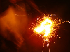Phool Jhari 2 (Adrakk) Tags: india festival fireworks cracker diwali firecracker ptard inde feudartifice pataka dipavali