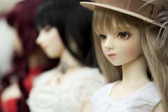 Girls' doll meet (Sep 10, 2011)