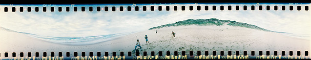 Lomography Spinner 360° 1st.