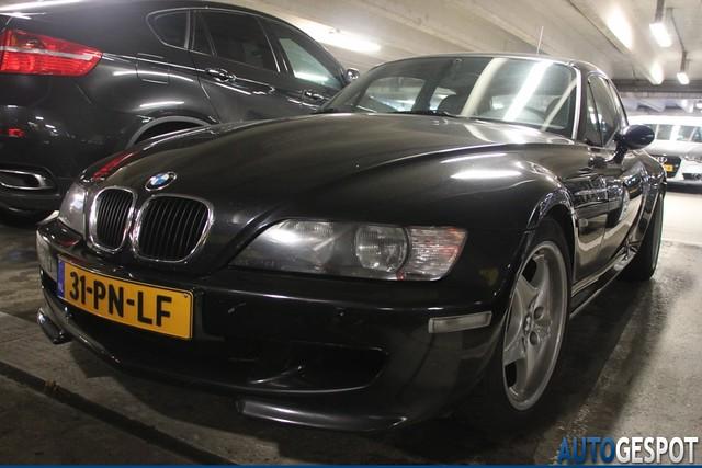 S50B32 BMW M Coupe | Cosmos Black | Black | BMW X6 | Audi Q7