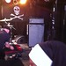 Green Day Amp, Kenny the Drum Tech, and a Nun, Webster Hall Studio, 10/28/2011