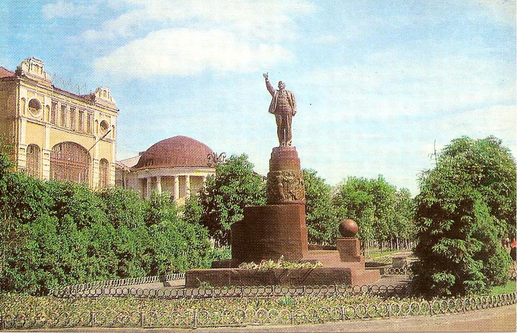 фото: Мичуринск-5