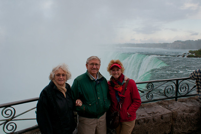 Niagara Falls Favorites 44