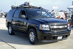 Incident Command Vehicle RRV6 (linda m bell) Tags: california chevrolet army wings expo wheels tahoe socal chp suv losalamitos 2011 rotors californiahighwaypatrol incidentcommandvehicle jointforcestrainingbase wingswheelsrotorsexpo rrv6