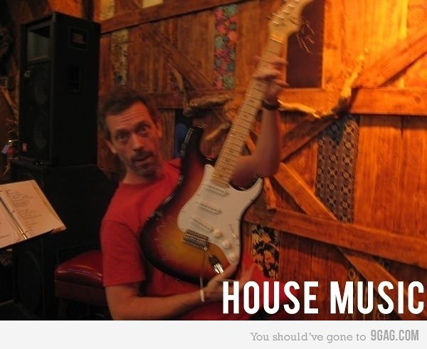 house-music