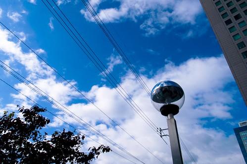 2011-10-31の空