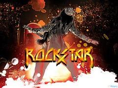 [Poster for Rockstar]
