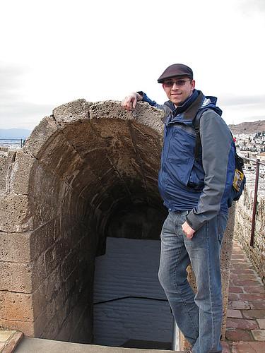 Alhambra Pics