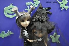 Casal de bruxos Iani e Jed!!
