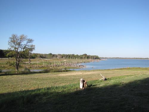 Lake Waco Camping-1