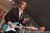 Ray Davies @ Voodoo Festival, City Park, New Orleans, LA - 10-30-11