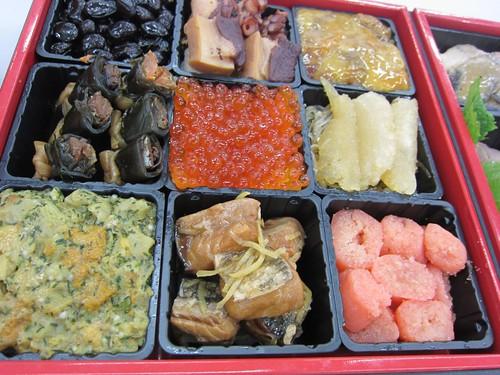 海鮮工房 礼文島の四季のオリジナル海鮮おせち 「礼文島の四季」