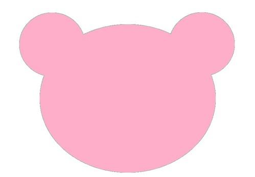 Original image of Bear