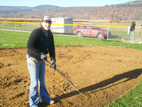 Schoharie Field Renovation 017
