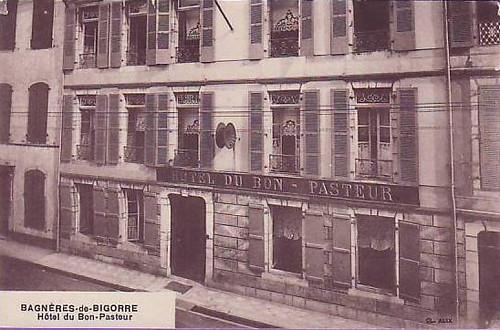 HOTEL BON PASTEUR
