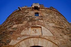 Ο Πύργος του Τριγωνίου (Σ.Φ.Α.Μ. Θεσσαλονίκης) Tags: greece πύργοστριγωνίου thessalonikiθεσσαλονίκη σύνδεσμοστωνφίλωναρχαιολογικούμουσείουθεσσαλονίκησ