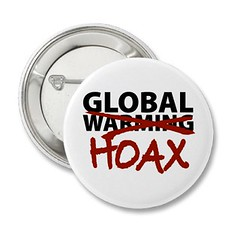What if Global Warming is a Hoax