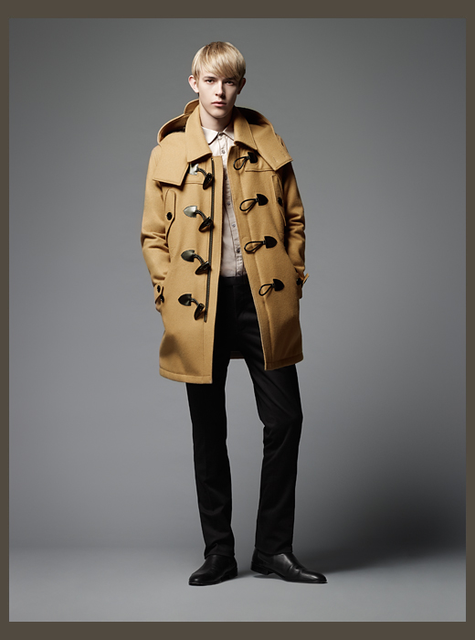 Kirill Vasilev0062_Burberry Black Label AW11