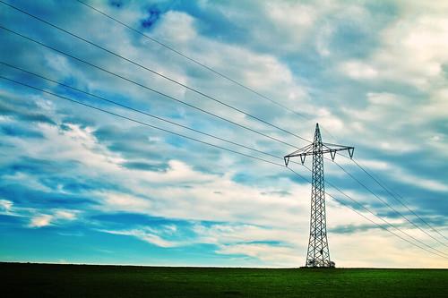 無料写真素材, 建築物・町並み, 塔・タワー, 鉄塔, 風景  ドイツ