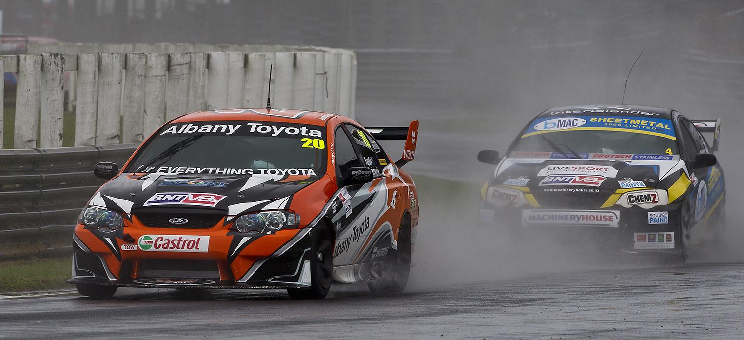 A few motorsport pics