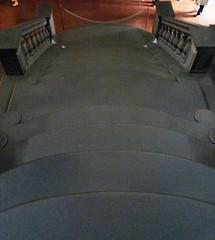 Michelangelo, Laurentian Vestibule Stairs