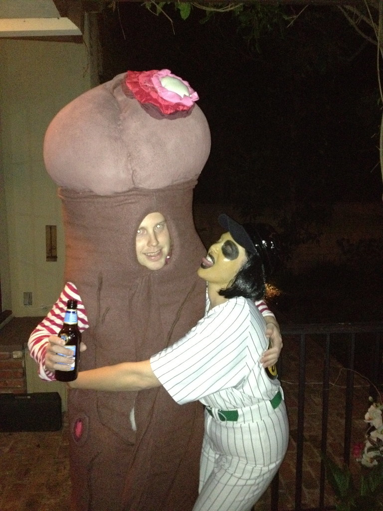 The Fury of penis love (SOJJ!!) Tags halloween penis costume dick  sc 1 st  Fiveprime & The Worldu0027s most recently posted photos of furies and warriors ...