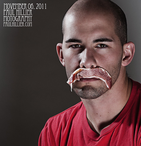 Movember Day 06