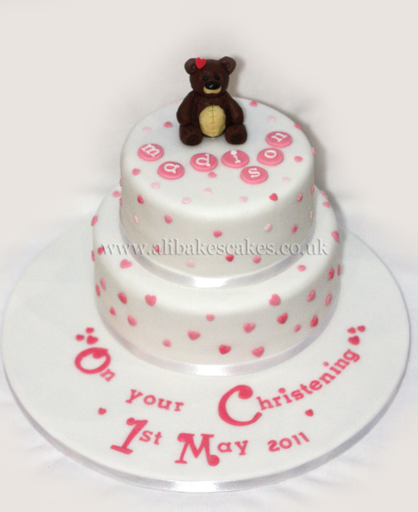 Birthday Cakes Haywards Heath