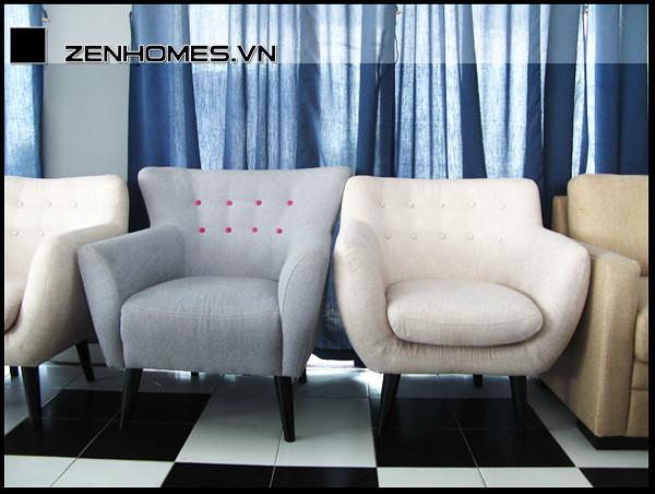 Sofa Xuất Khẩu [ZENHOMES FURNISHING] - 30