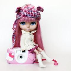 HW in Pink