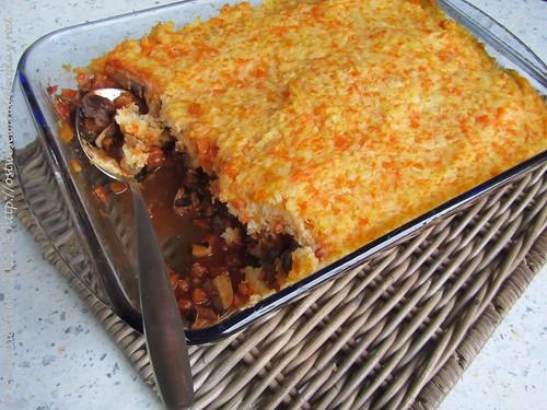 Pilz & Maronen Cottage Pie 001