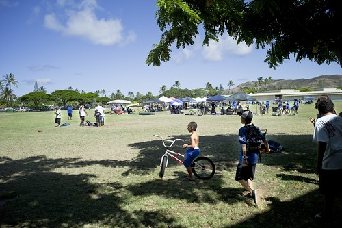 JJ C9 04 097 Kailua Oahu Hawaii M9 SN28a#