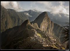 Machu Picchu [II]
