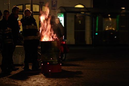 Lichtjes Bazaar, Utrecht