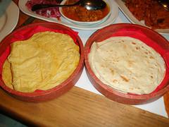 Tipos de tortillas para hacer las fajitas