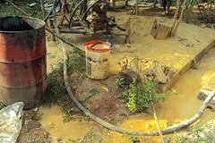 SC Colony Development (ChangeForIndia) Tags: food india sc water village well clean andhra colony sanitation pradesh vizianagaram nellivada bondapalli