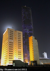 Alhamra Tower-- 11-11-2011-3 (Thamerium) Tags: