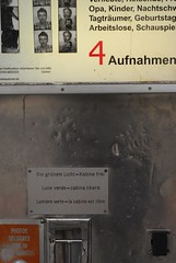 Photoautomat, Alte Schönhauser Straße, Berlin (Forest Pines) Tags: berlin germany deutschland photobooth mitte daydreams daydreaming berlinmitte fotoautomat photoautomat tagträumer alteschönhauserstrase