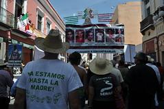 Foto: Anna Lee Mraz Bartra (emergenciamx.org) Tags: df oaxaca sur veracruz puebla chiapas sicilia cuernavaca caravana guerrero lebaron icaza víctimas mpjd emergenciamx