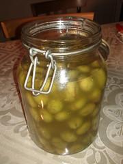 Ελιές - olives