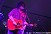 Pete Yorn @ Orlando Calling Music Festival, Citrus Bowl, Orlando, FL - 11-12-11
