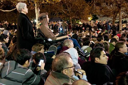 Occupy Cal