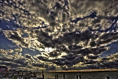 Was told that i could fly, when least expected clouds connected (kennynoddin9n) Tags: ocean sunset cloud sun beach water set clouds composition contrast bay high cool colorful dynamic cloudy good jaw awesome low best saturation rays kenny range beams hdr dropping noddin