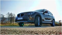 BMW X1 E84 (FOXTROT|ROMEO) Tags: car truck 4wd german bmw suv q3 x1 sav x5 x3 q1 q7 q5