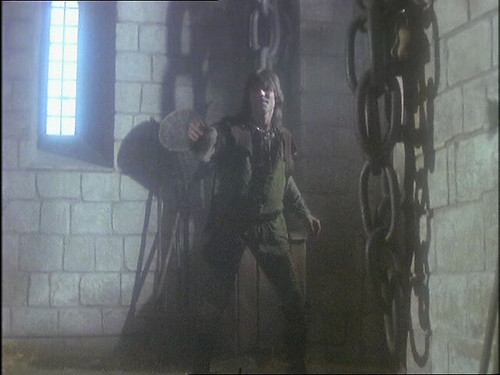Robin of Sherwood(1984-1986)