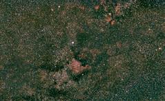 Deneb and Sadr region of Cygnus reprocessed (BudgetAstro) Tags: nikond70 nebula astrophotography astronomy sadr dss deneb cygnus northamericanebula 55200mmf456g ngc7000 ic5070 ic1318 pelicannebula deepskystacker Astrometrydotnet:status=solved Astrometrydotnet:version=14400 Astrometrydotnet:id=alpha20110614221404