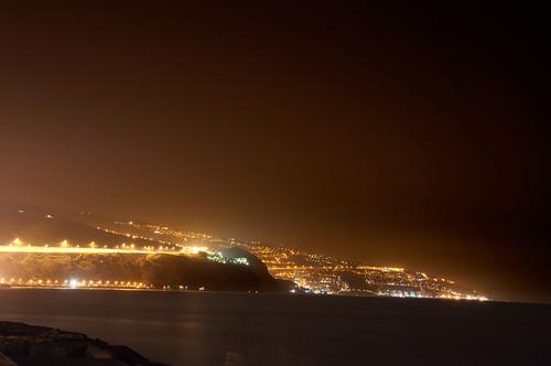Radazul at Night