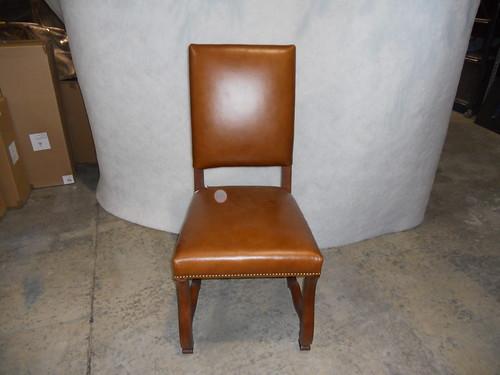 Basque Side Chair   Henredon