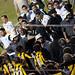 Copa Libertadores de America 2011   Santos  - Peñarol   110623-7691-jikatu